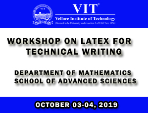 LaTeX for Technical Writing