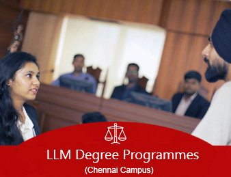 LLM Degree Programmes