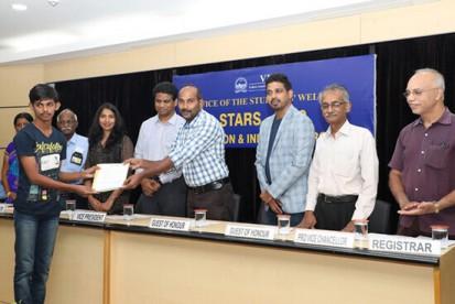 STARS Programme 2019