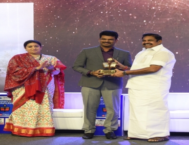 Award for Excellence to VIT