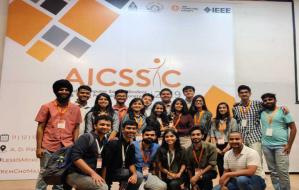 Best CS Student Chapter Award