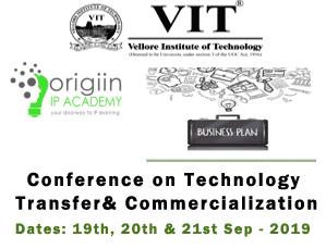 Technology Transfer & Commercialization