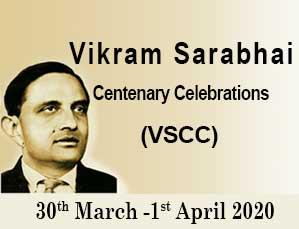 VIT Vellore is hosting Vikram Sarabhai Centenary Celebrations