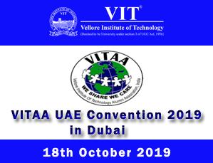 VITAA UAE Convention 2019